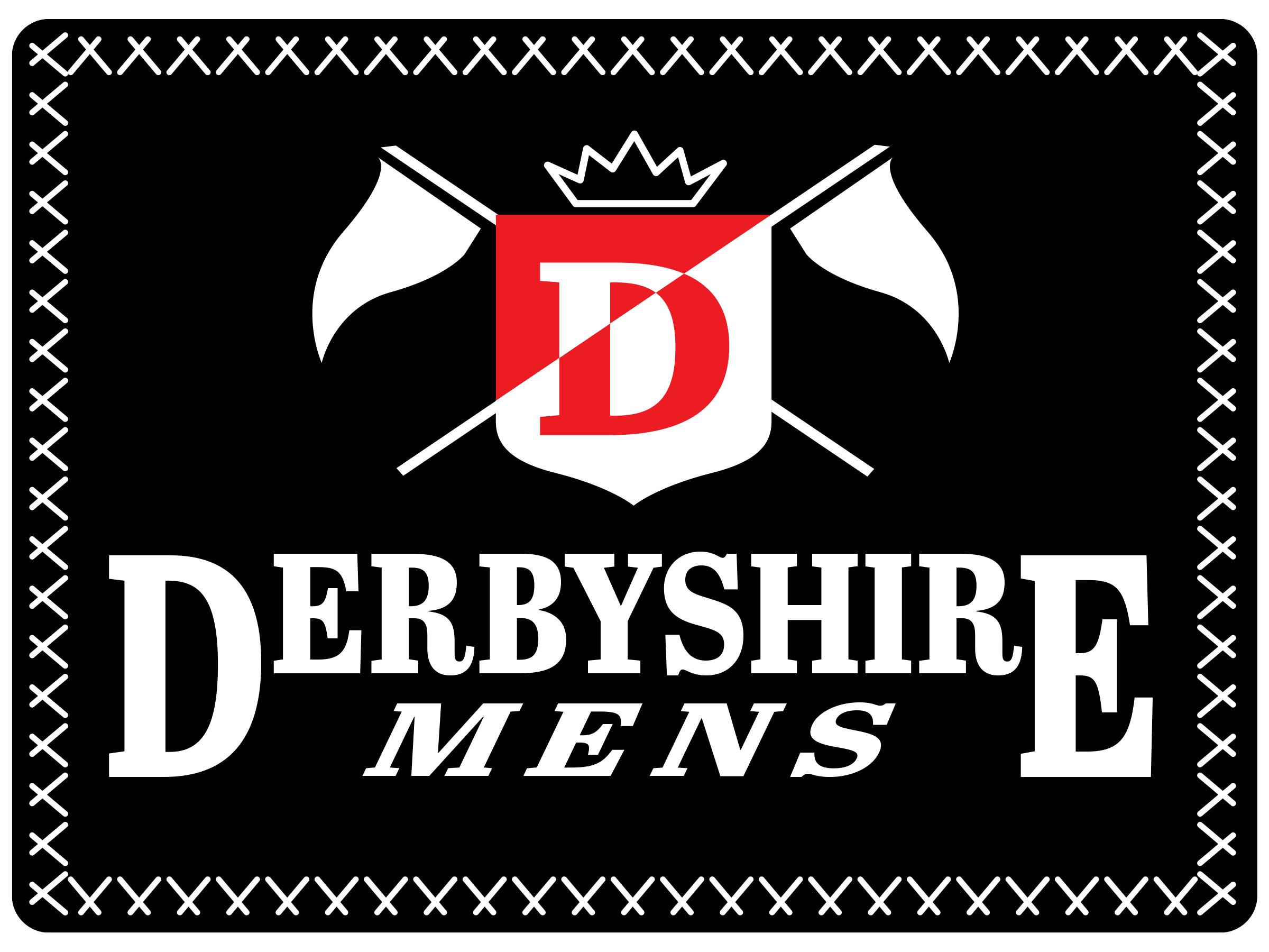 DERBYSHIRE MEN