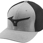 MIZUNO FITTED HAT