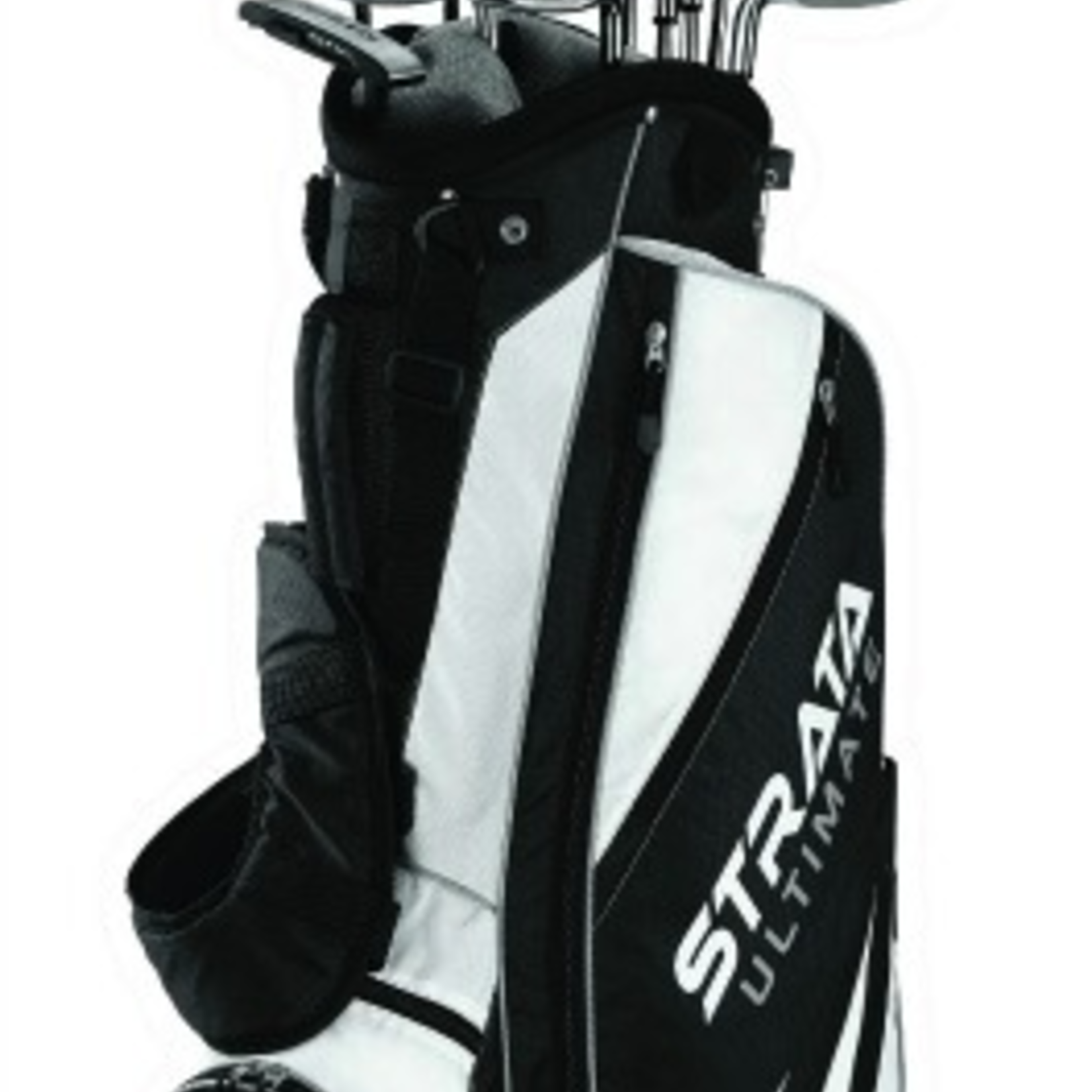 Callaway STRATA ULTIMATE PACKAGE SET 18 PIECE