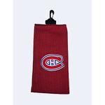 NHL LOGO TOWEL