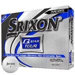 Srixon SRIXON Q-STAR TOUR 3 BALL DOZEN