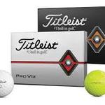 TITLEIST TITLEIST PRO V 1 / X BALLS