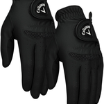 Callaway CALLAWAY THERMAL GLOVE (2 PER PACK)