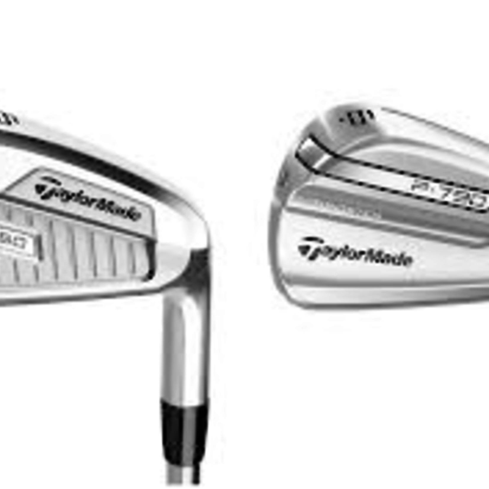 TAYLORMADE TAYLORMADE P760/790 DEMO IRONS (PER CLUB)