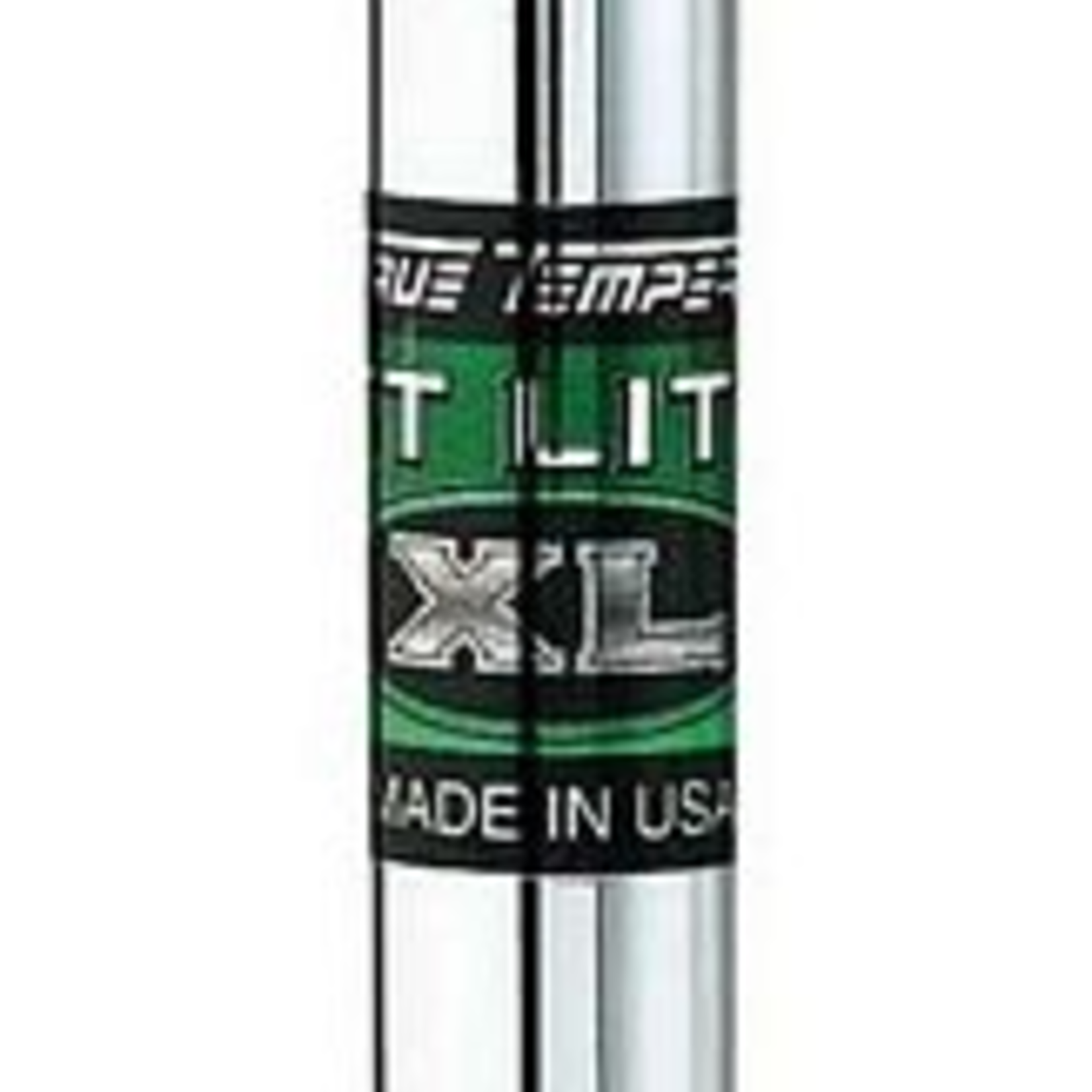 TRUE TEMPER TT LITE TAPER TIP SHAFT