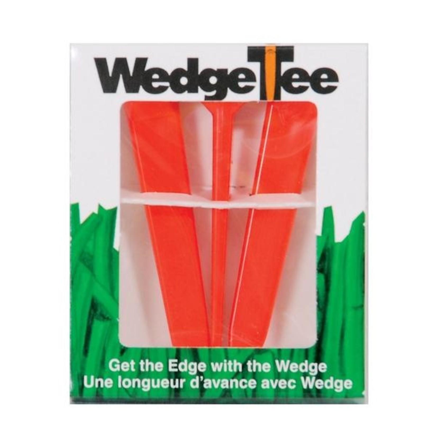 TEE MATE WEDGE TEE 3 PACK