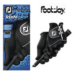 FOOTJOY FOOTJOY RAIN GRIP GLOVE - PAIR