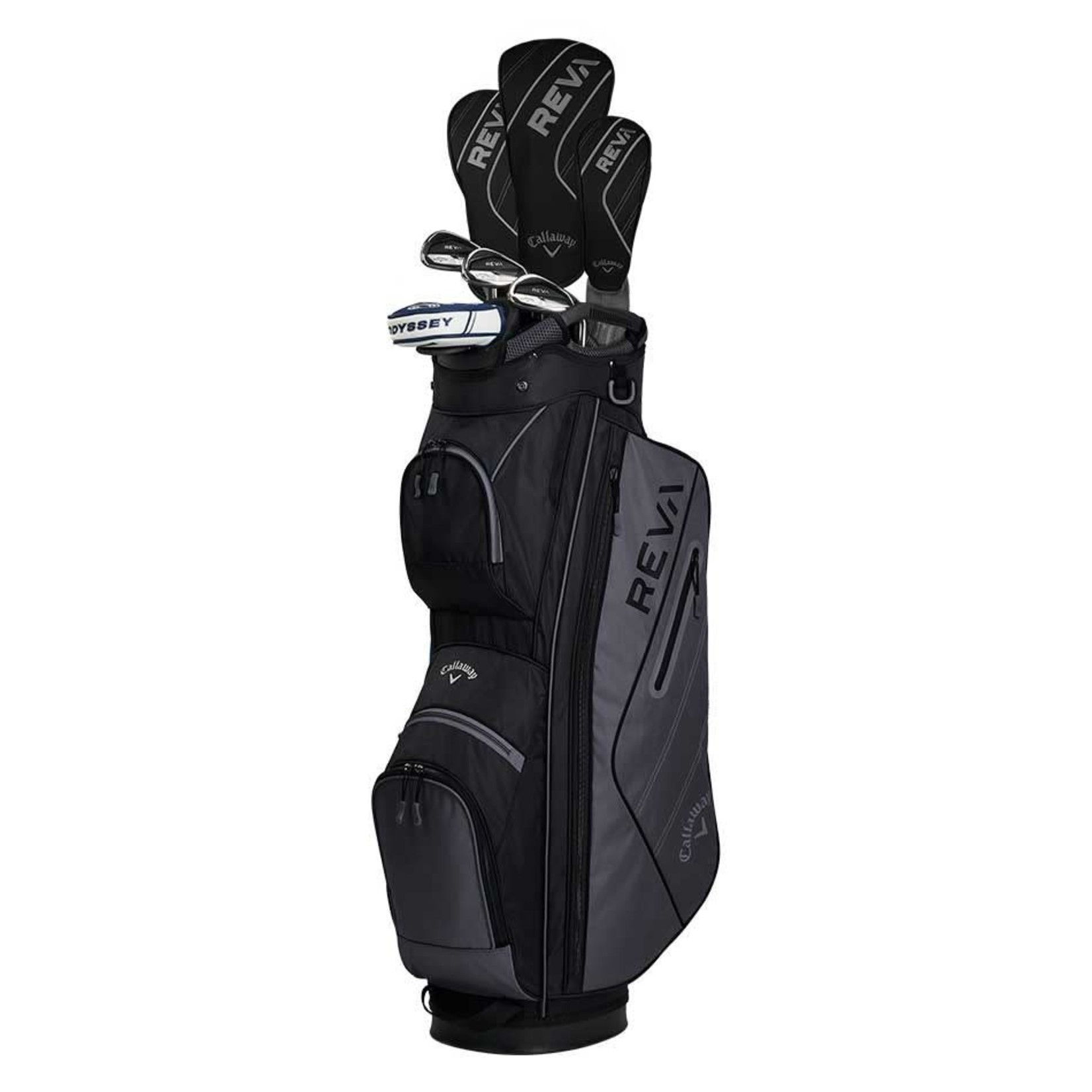 Callaway CALLAWAY REVA WOMENS PACKAGE SET RH