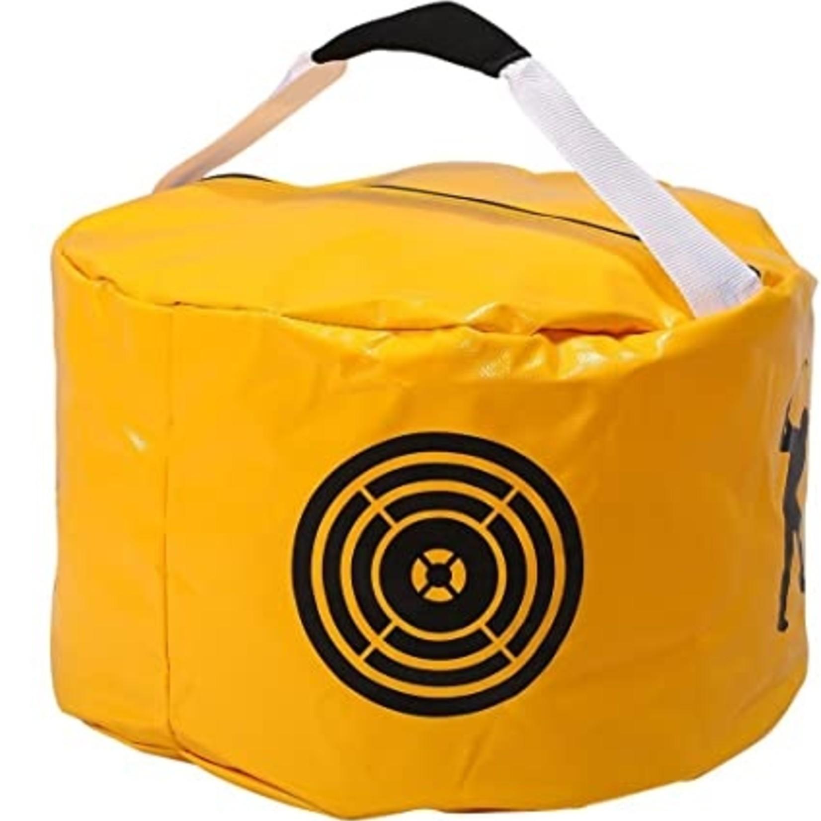 GOLF IMPACT BAG