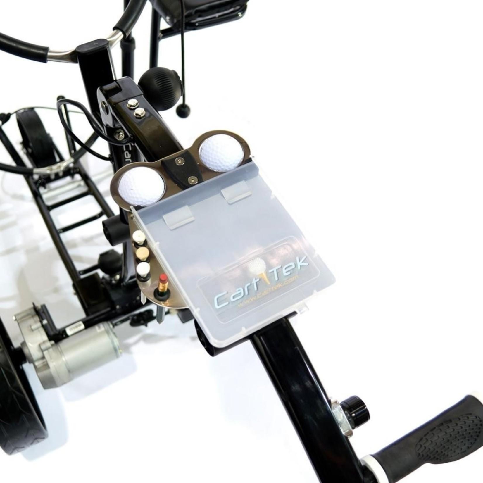 Golf Cart Score Caddy