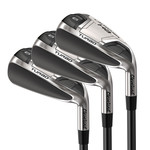 CLEVELAND CLEVELAND LAUNCHER TURBO HB 4-PW GRAPHITE