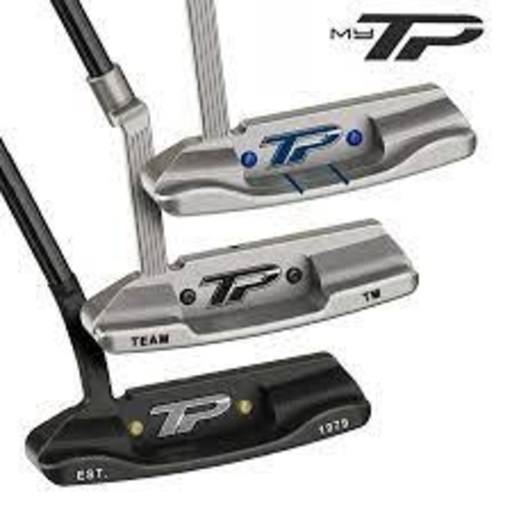 TAYLORMADE MY TP PUTTER