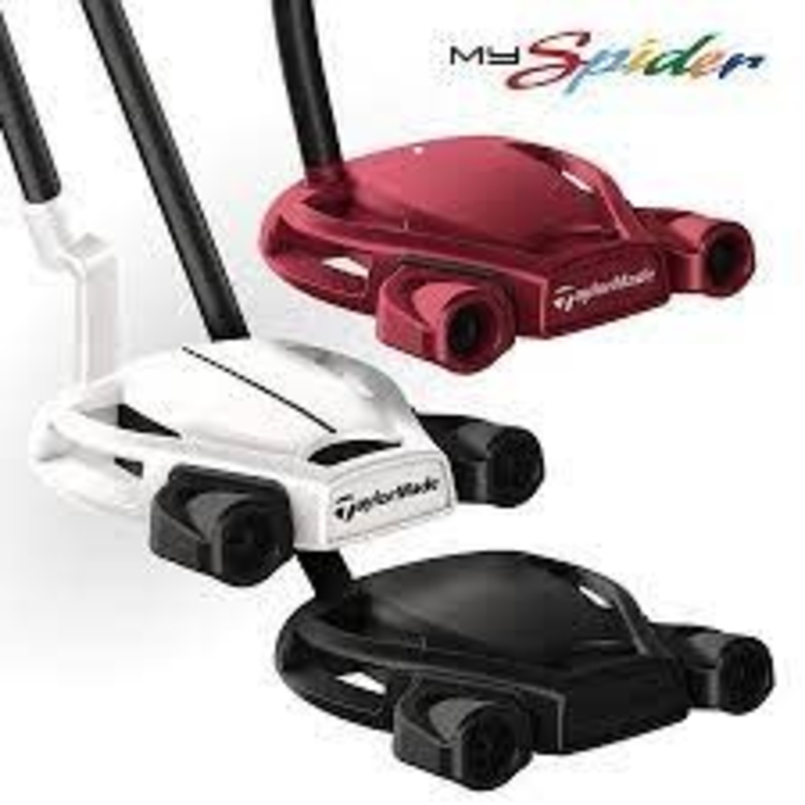 TAYLORMADE MY SPIDER TOUR
