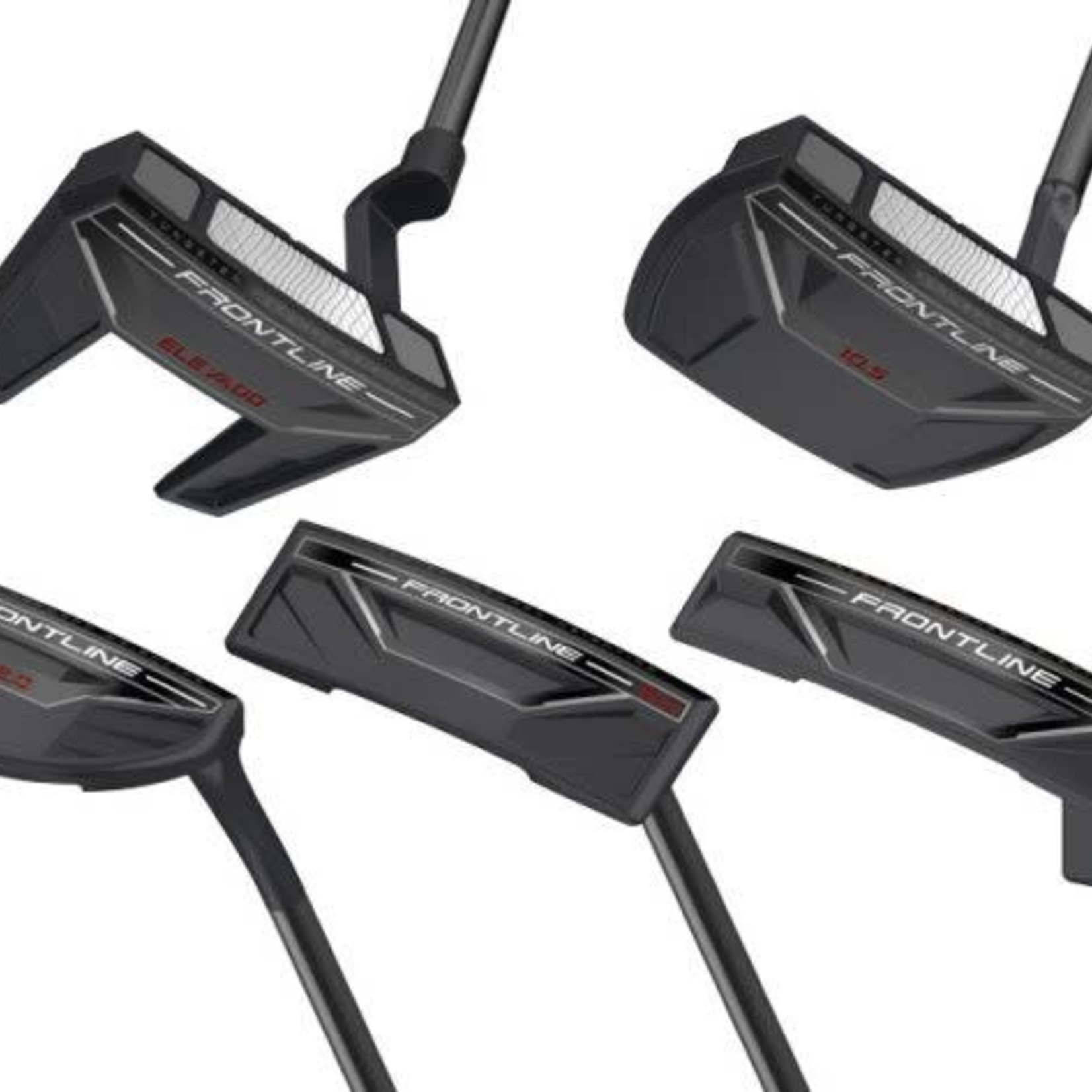 CLEVELAND FRONTLINE SERIES PUTTERS