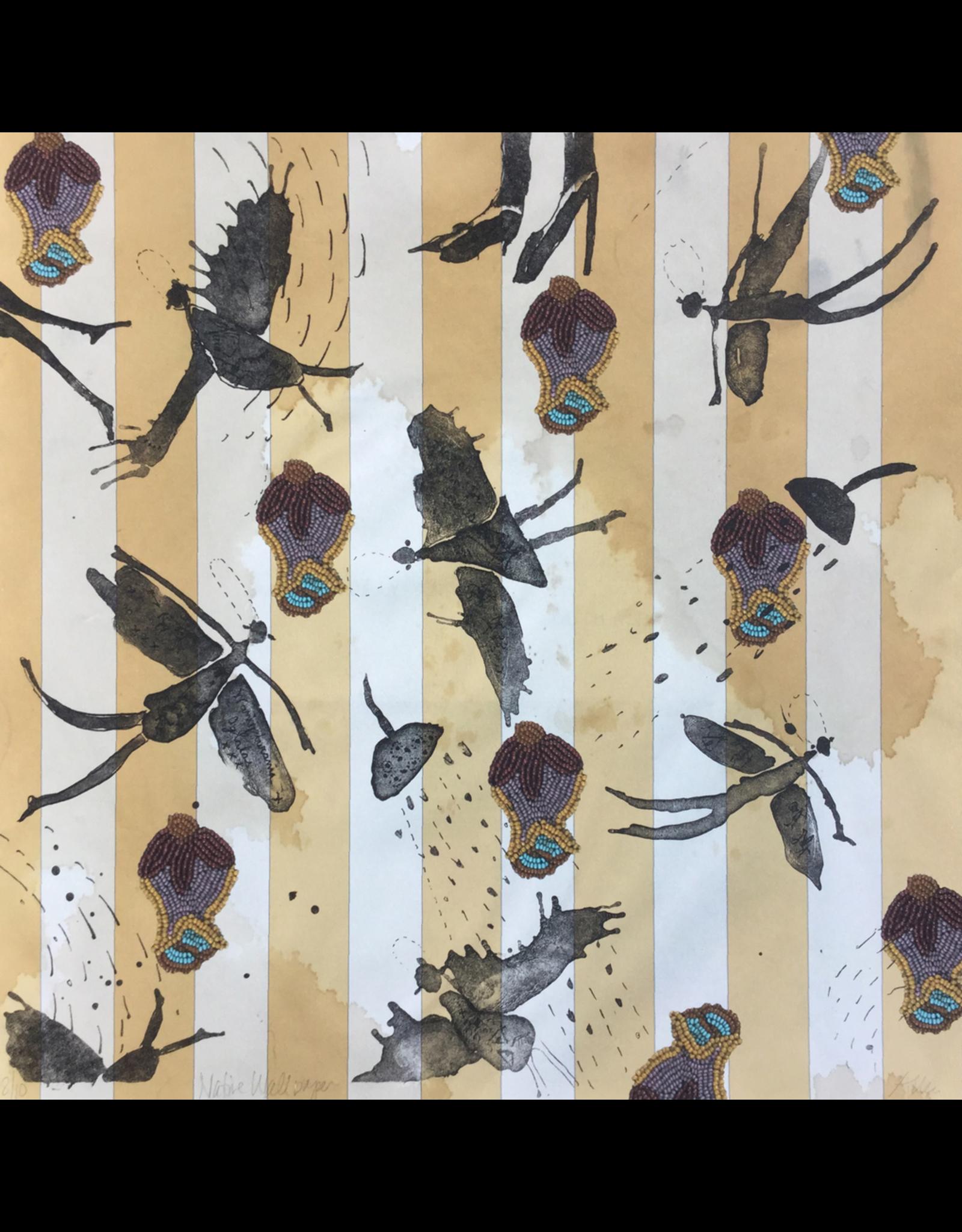 Allen, Lynne Native Wallpaper, Lynne Allen