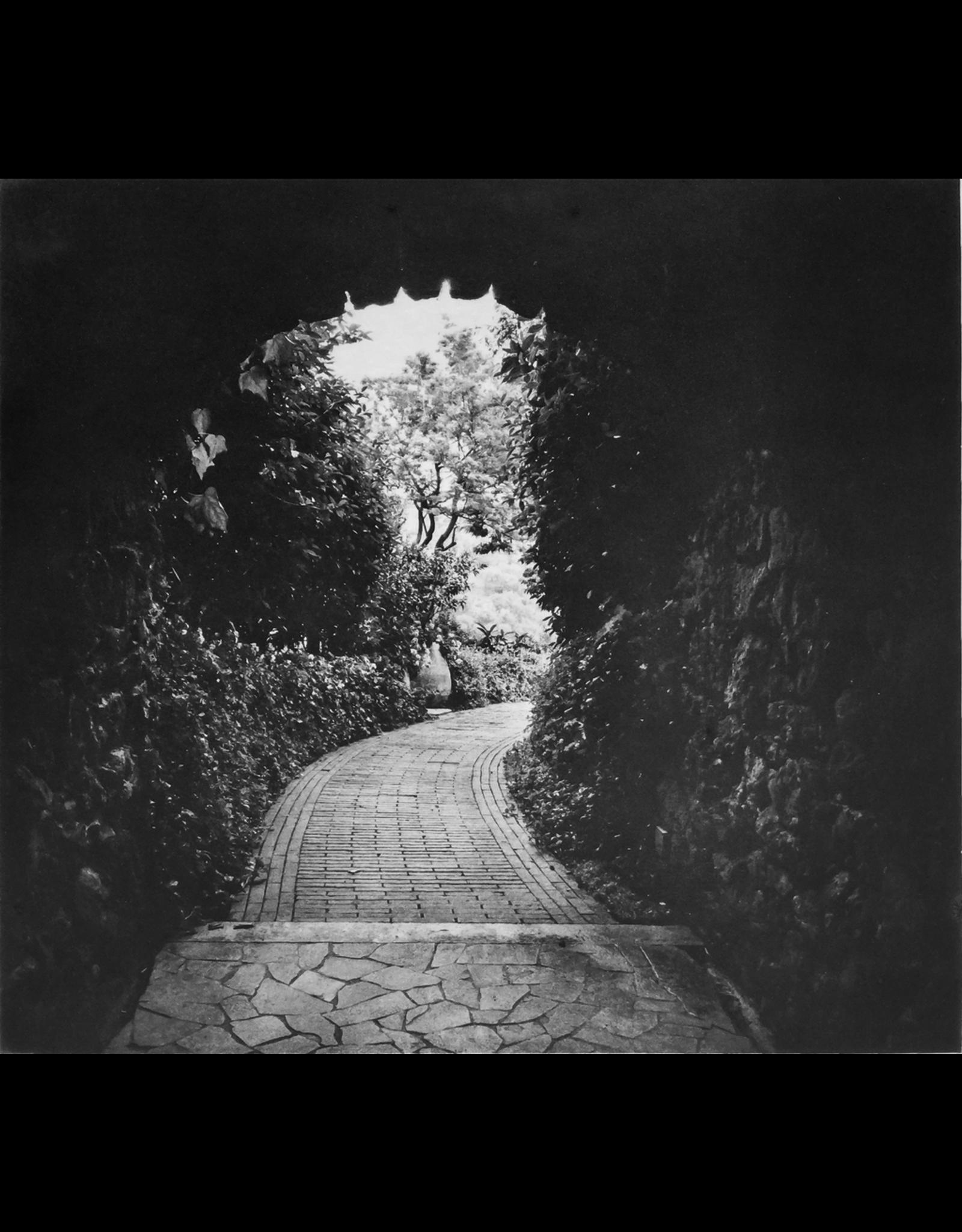 McLachlan, Ted Villa Recchi, Portofino - Garden Entry, Ted McLachlan