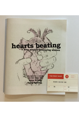 """Rappaport, Lissie """"""""Hearts Beating"""""""" , Zine"""