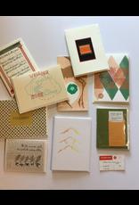 Martha Street Studio MPA Studio Cards, Greeting Card