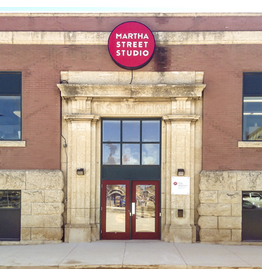 Martha Street Studio 1 year membership - Seniors, Students, Low Income