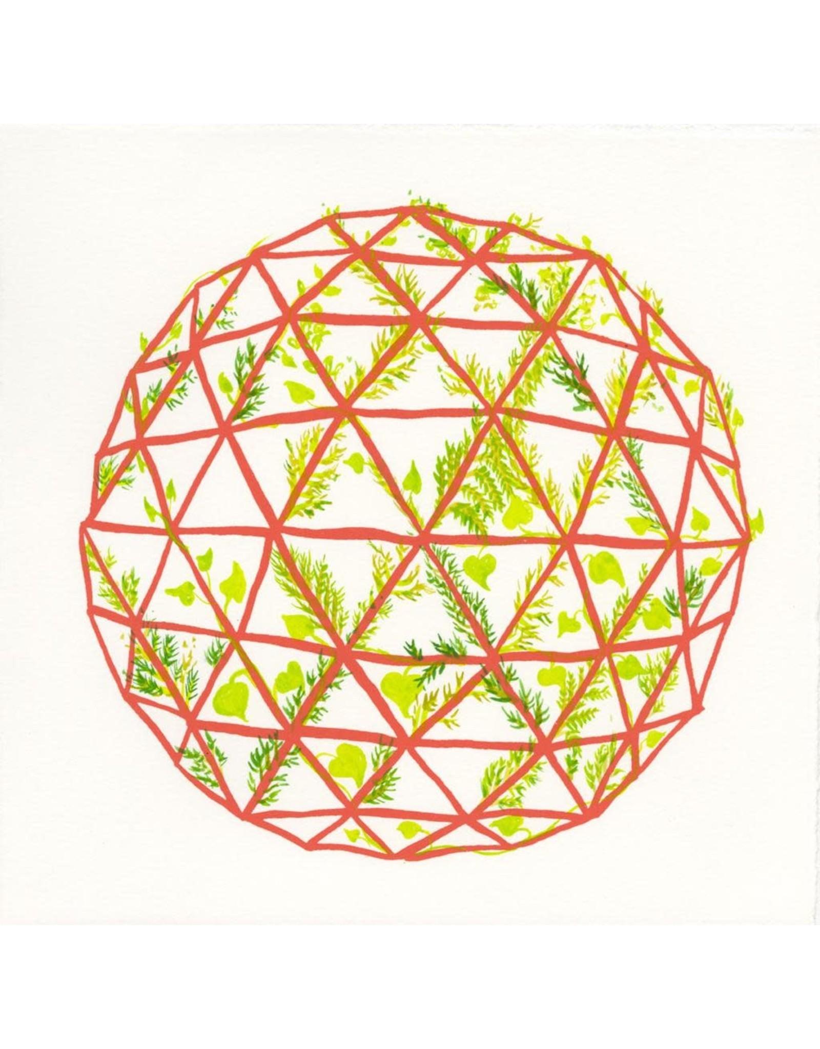 Josephson-Laidlaw, Erin Untitled (plant biosphere), Erin Josephson-Laidlaw