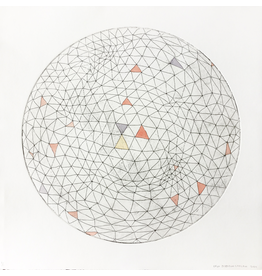 Josephson-Laidlaw, Erin Untitled (biosphere, handwork), Erin Josephson-Laidlaw