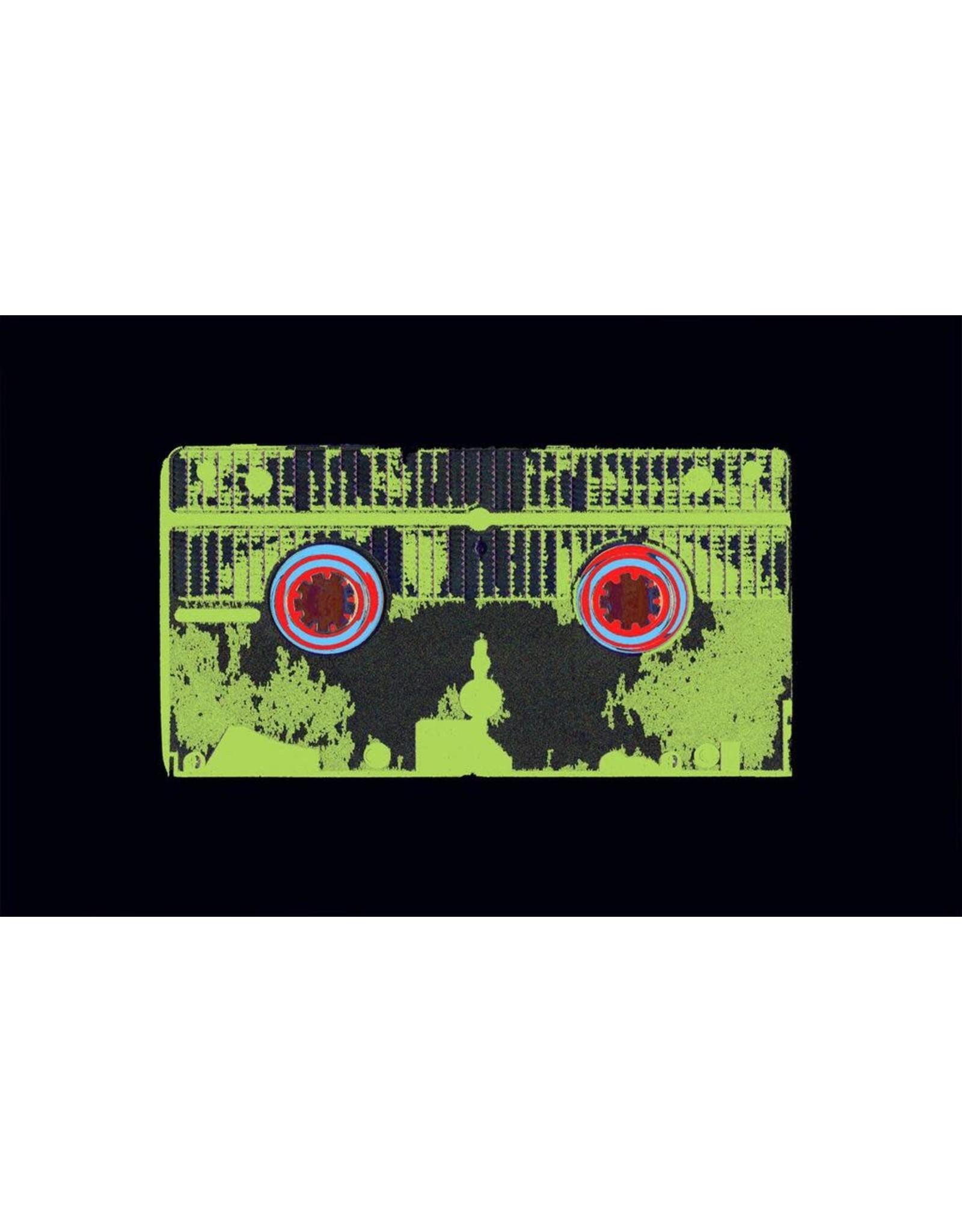 Klassen, Val Memories of the Old Country/VHS Tape, Val Klassen