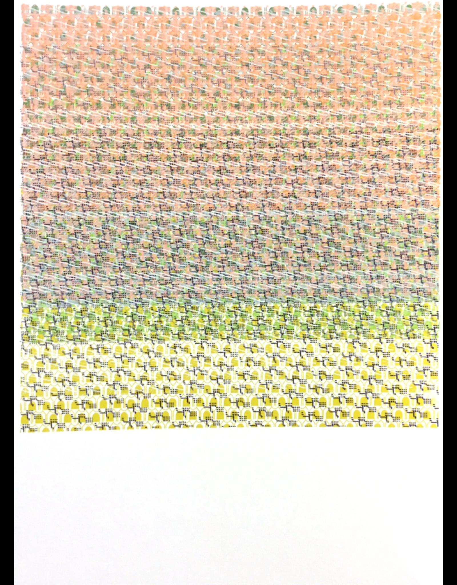 Pichon, Ilana Think: Monotype #062 (125), Ilana Pichon