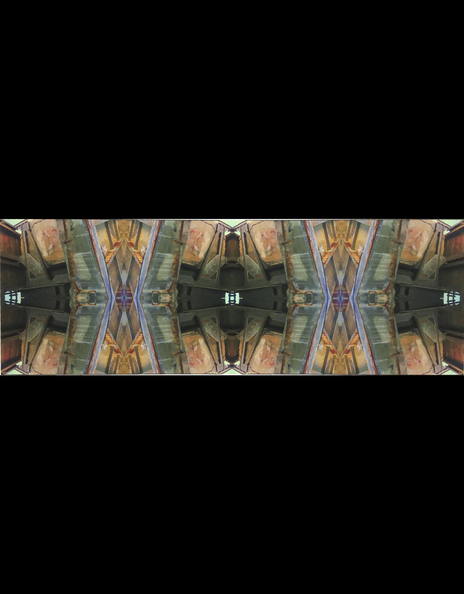 Reichert, Don Under the Old Redwood Bridge, Don Reichert