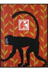 Valko, Andrew Year of the Monkey (red), Andrew Valko