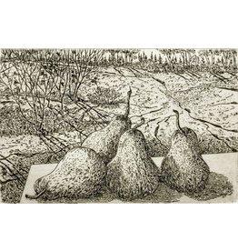 Simoens, Leo Four Pears, Leo Simoens - P-2032