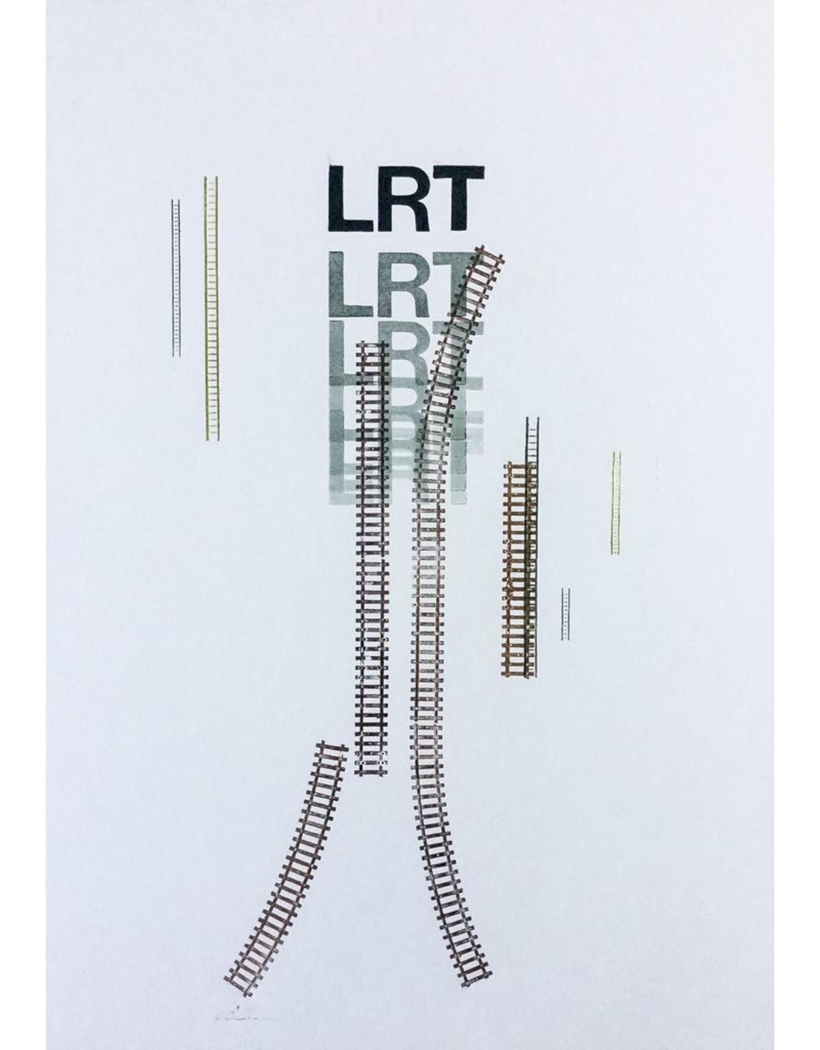 Stebeleski, Darren LRT, Darren Stebeleski