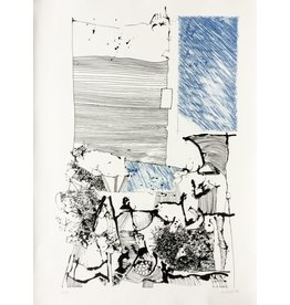 Wood, Keith Untitled, Keith Wood - P-2283
