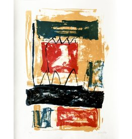 Wood, Keith Untitled, Keith Wood - P-2285