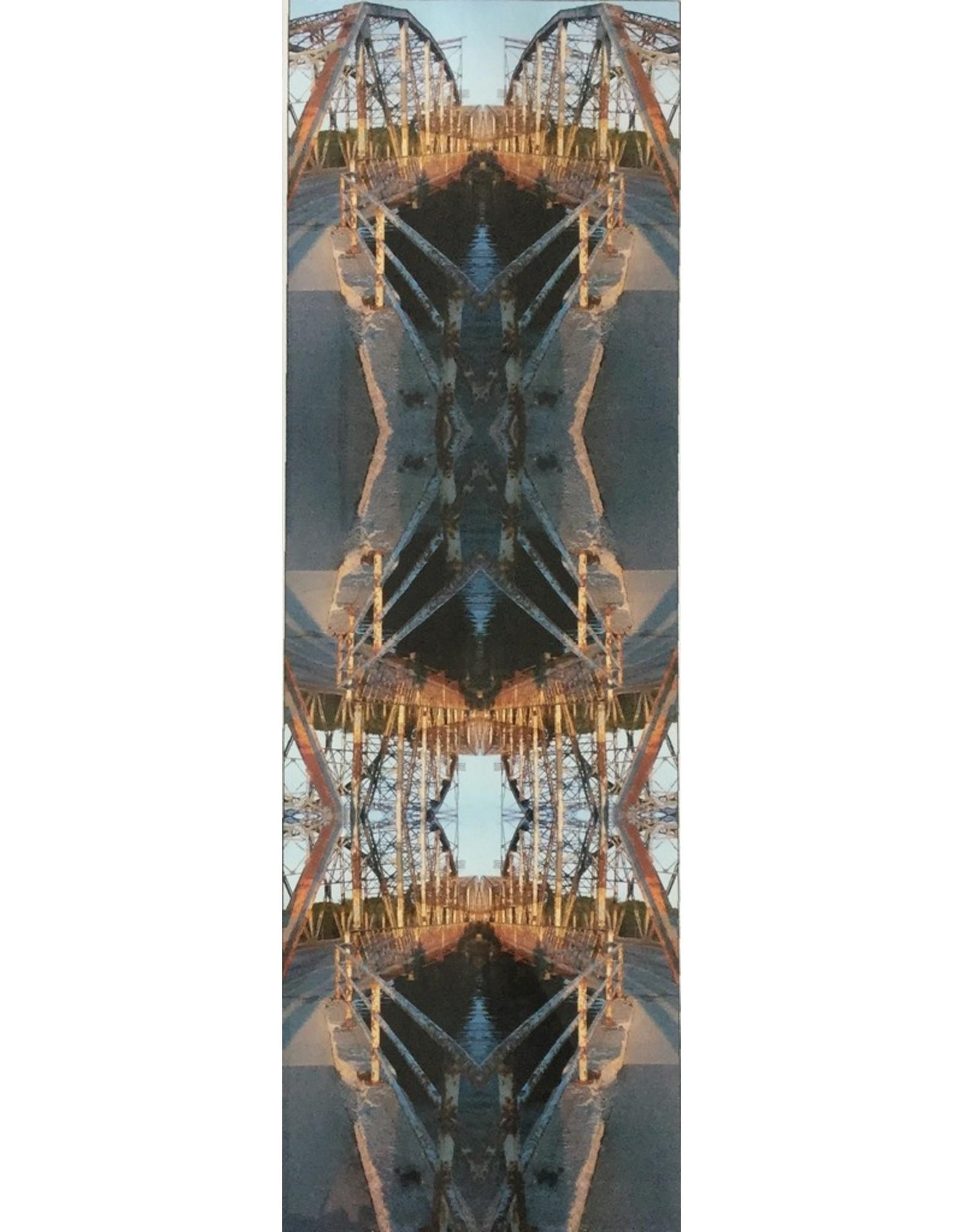 Reichert, Don Redwood Bridge Reconstruction, Don Reichert