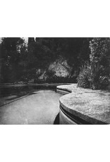 McLachlan, Ted Villa Fontanella, Florence - Edge of Pool, Ted McLachlan