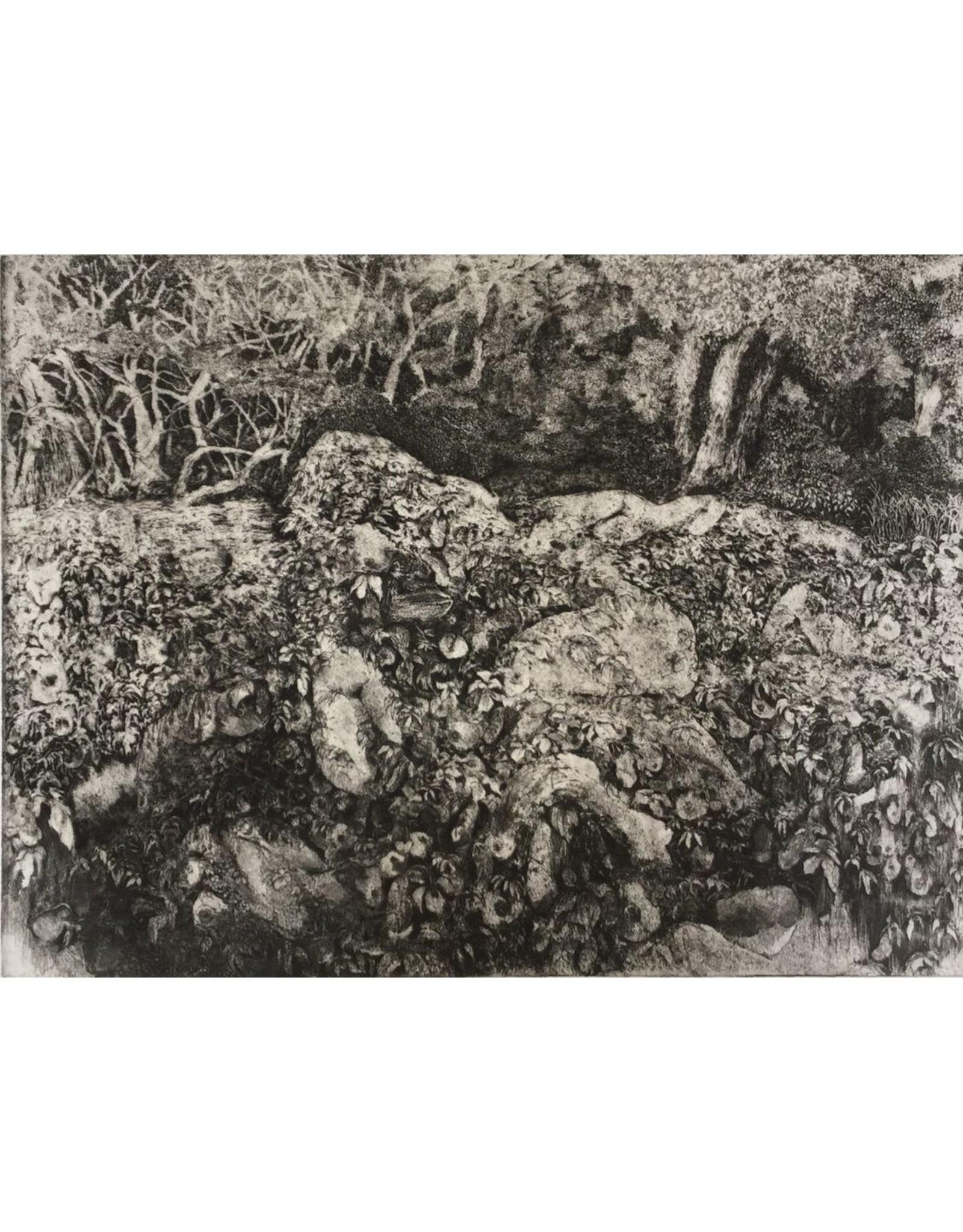 Jacobs, Bev Landscape 2, Bev Jacobs