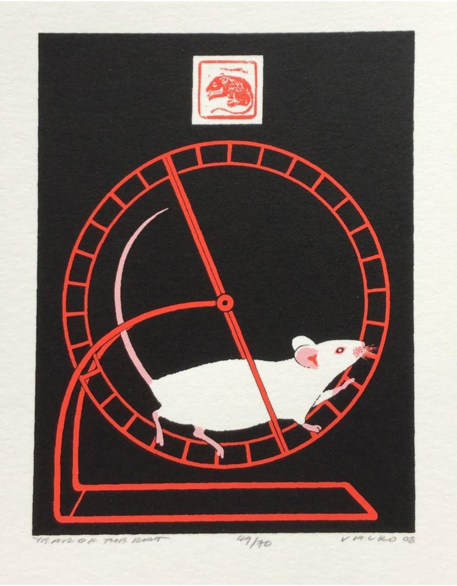 Valko, Andrew Year of the Rat, Andrew Valko