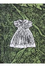 Cornelius, Karen Congo Dress, Karen Cornelius - P-1544