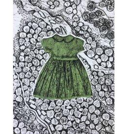 Cornelius, Karen Congo Dress, Karen Cornelius - P-1546