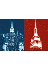 Valko, Andrew Empire in Red, White + Blue, Andrew Valko