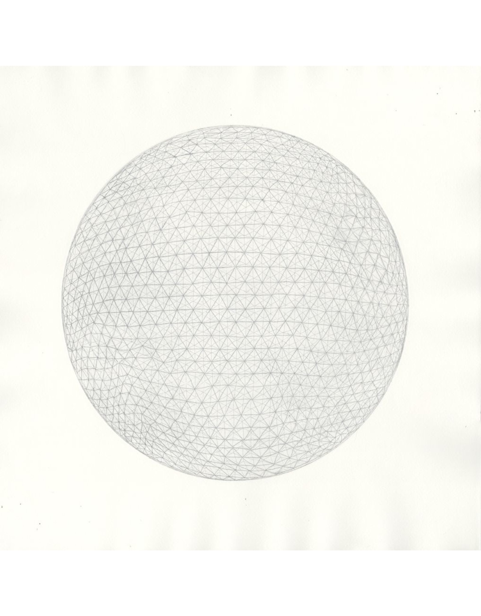 Josephson-Laidlaw, Erin Untitled (biosphere, dense silver) Erin Josephson-Laidlaw