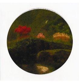 Josephson-Laidlaw, Erin Sea Anemone (Red) Erin Josephson-Laidlaw