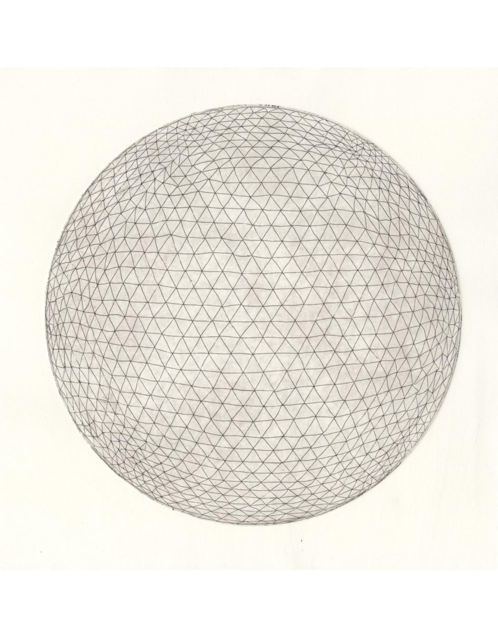 Josephson-Laidlaw, Erin Untitled (small biosphere, black), Erin Josephson-Laidlaw