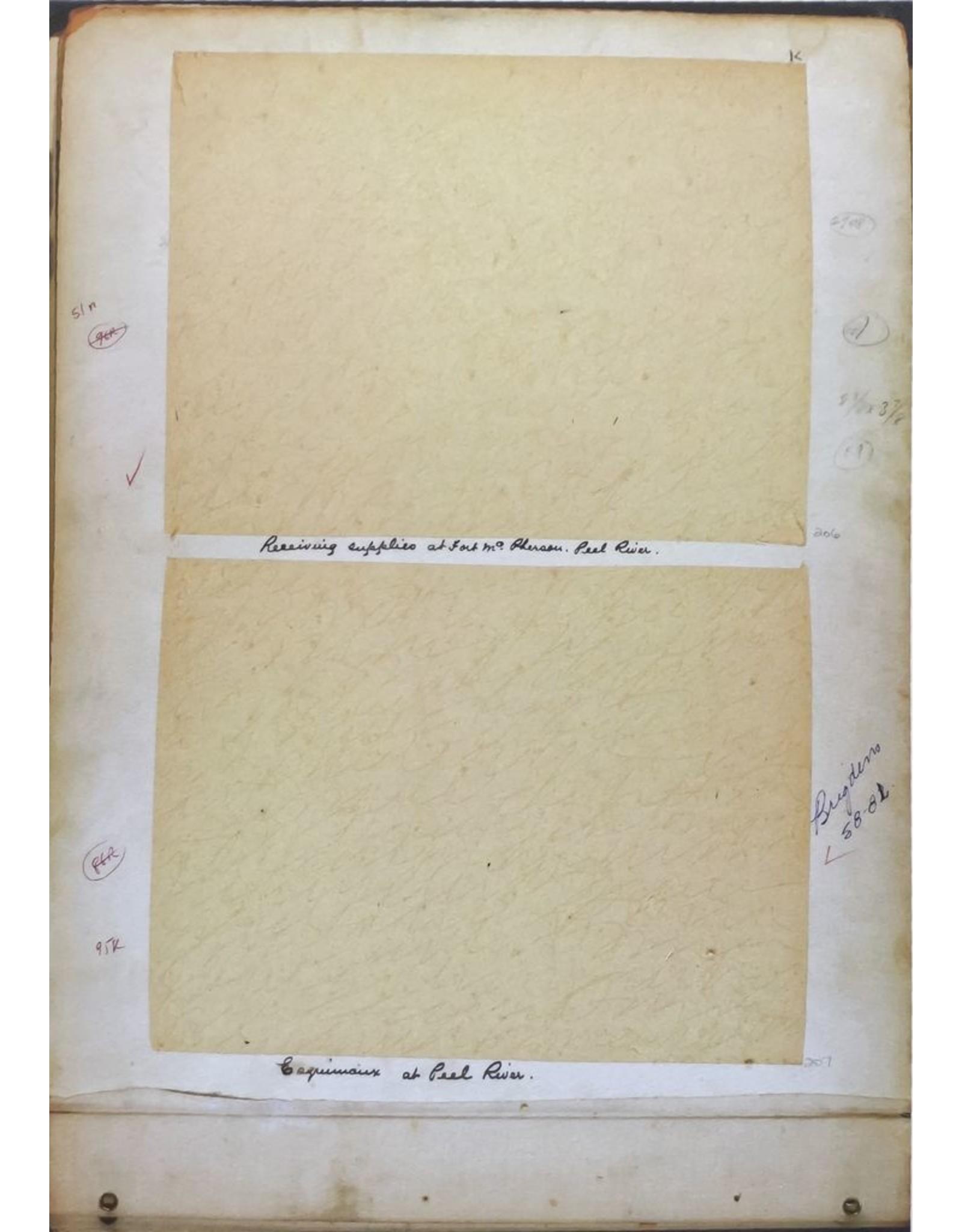 Crawley, Sarah untitled from the dead album, (206, 207) Sarah Crawley