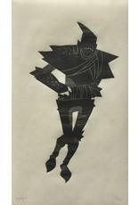 Keast, Bram Standing Knight, Bram Keast - P-3241