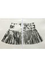 Cornelius, Karen Pleated Skirt, Karen Cornelius - P-3277