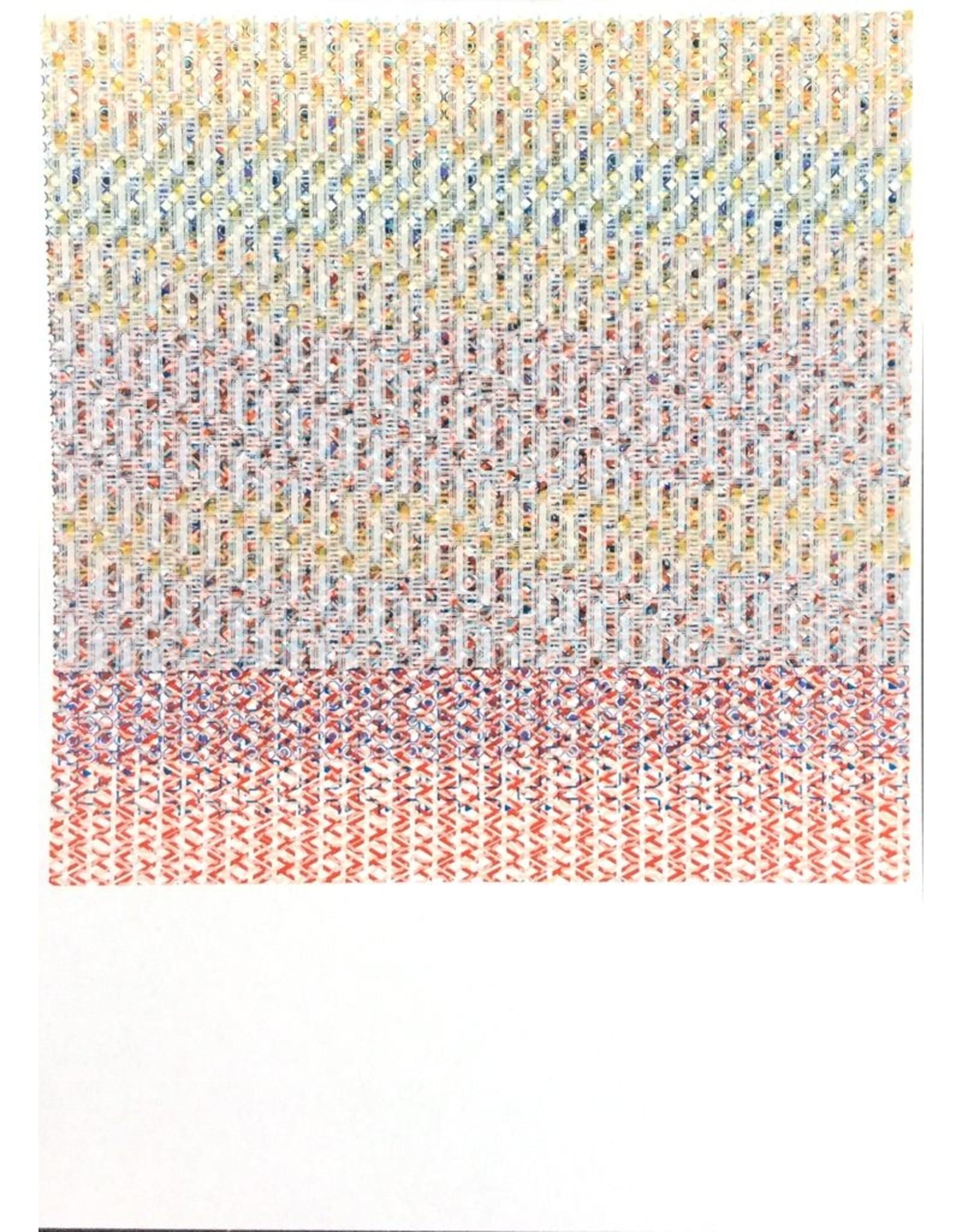 Pichon, Ilana Think: Monotype #051 (125), Ilana Pichon