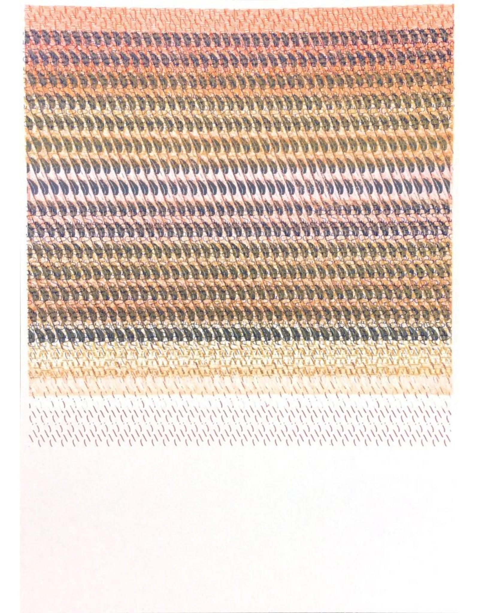 Pichon, Ilana Think: Monotype #117 (125), Ilana Pichon