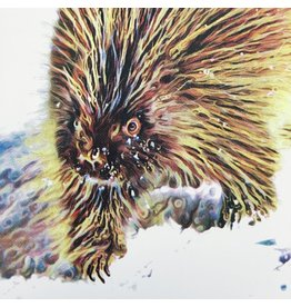 Graham, Peter Porcupine (Candied Mammals of the Boreal Forest), Peter Graham
