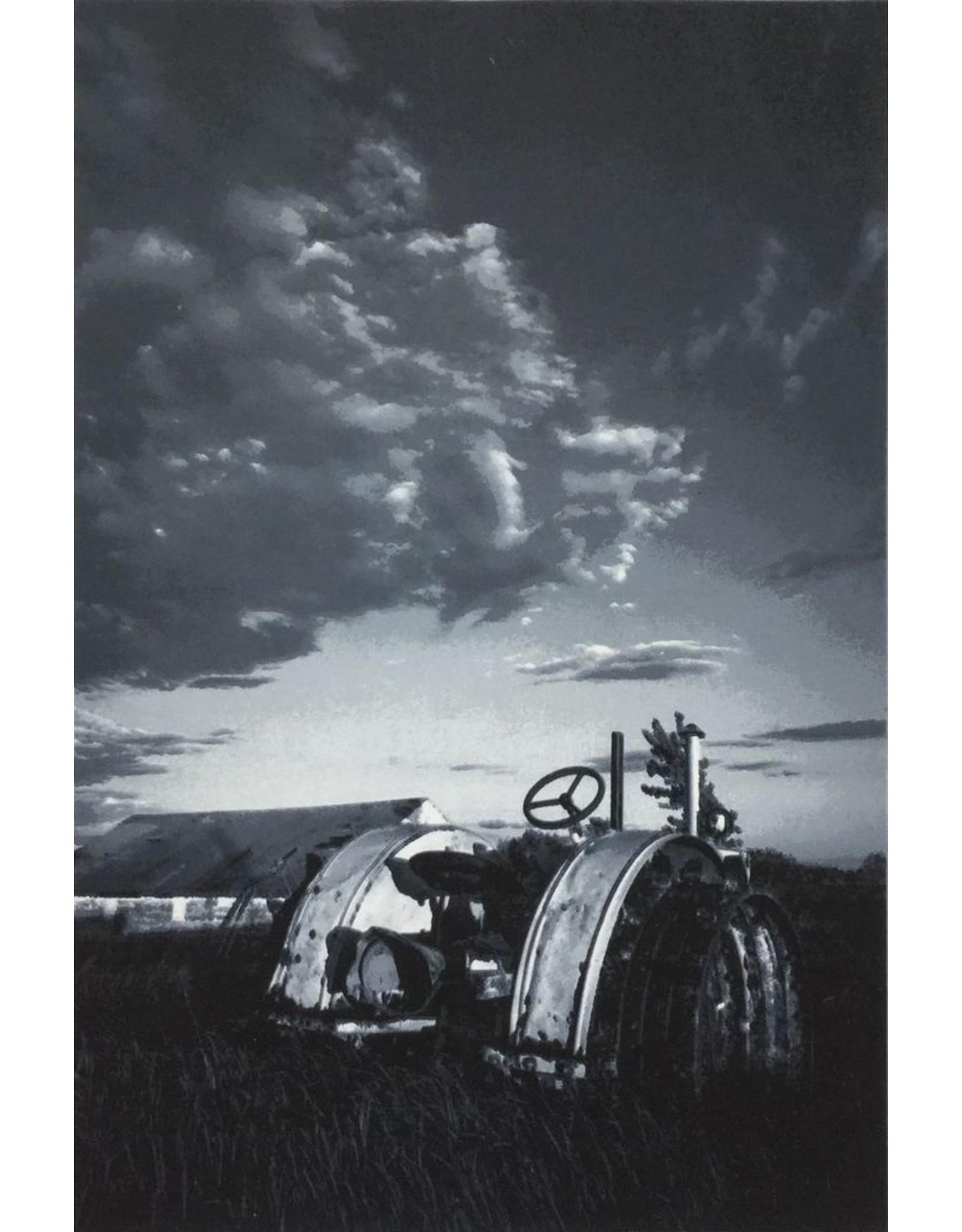 Striemer, Barry Old Tractor, Barry Striemer